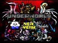 All Underworld themes (Undertale AU) By New Yeah