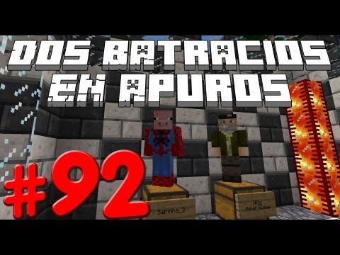 FINAL DE LA SERIE + DESCARGA MAPA | DOS BATRACIOS EN APUROS |EP. 92