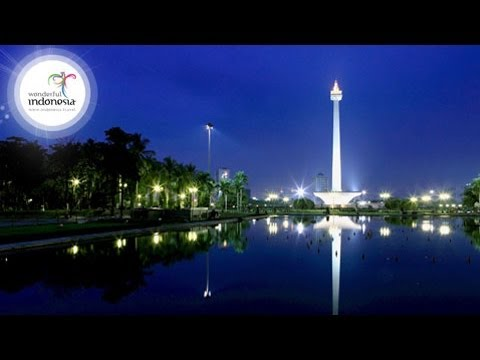 Discover Jakarta