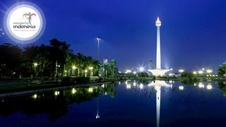 Wonderful Indonesia | Jakarta: Indonesia