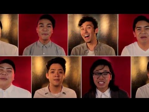 Parade of the Toy Soldiers - The Filharmonic (A Cappella)