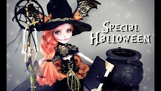 (22.2 MB) COLLABORATION SPECIAL HALLOWEEN organized by DOLLIGHTFUL Mp3