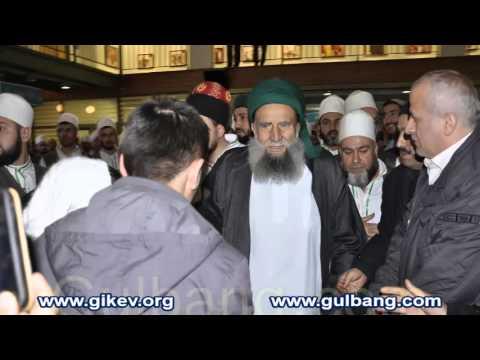 Canım Geylani. - Zikirli Ilahi - *Seyyid Abdulkadir Geylani'yi Anma Günü. (28.12.2013)*