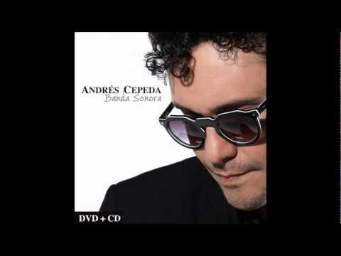 Andres Cepeda - Amar Y Temer