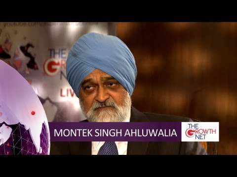 Montek Singh Ahluwalia: Investment Friendly Policies Will Show Results Over Next Two Months