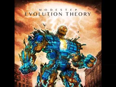 MODESTEP - Up (Evolution Theory #14)