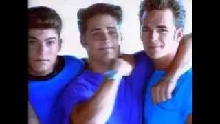 Beverly Hills, 90210 Intro 1990