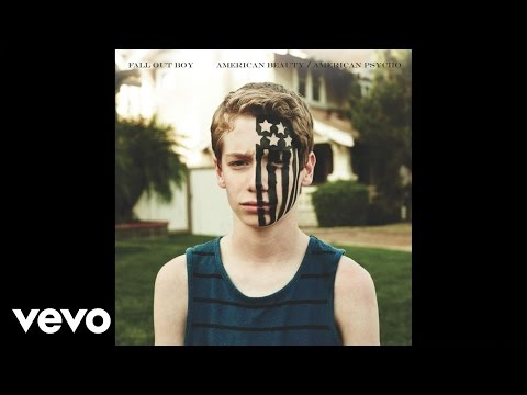 Fall Out Boy - Immortals (audio) video
