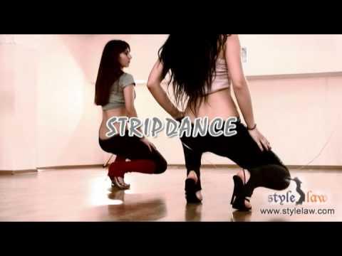 Обучение танцам, клубные танцы, hip-hop, ragga, strip dance, go-go