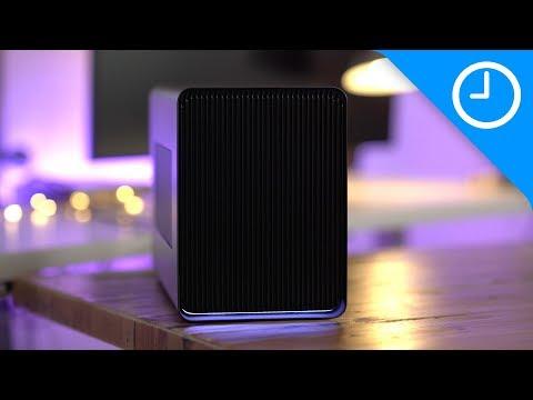 "Review: $399 Razer Core X Chroma eGPU - a ""light"" upgrade for the Mac's best eGPU"