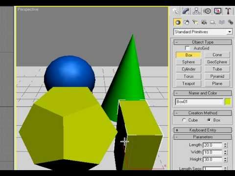 3ds max tutorials for beginners 2011 for 3ds max step by step tutorials for beginners