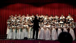 download lagu Wm100 - Southern Region Choir: Harapan gratis