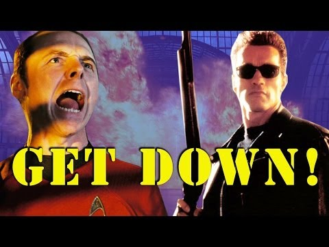 Get Down! - Supercut