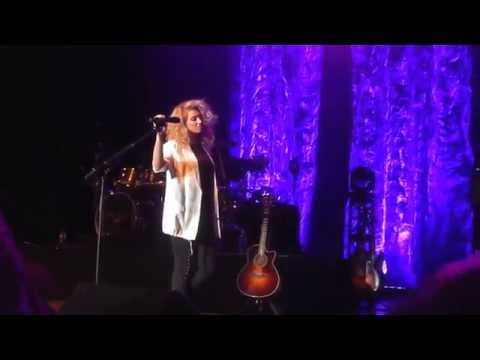 Tori Kelly 'When Doves Cry/ Purple Rain' Greek Theatre