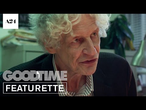 Good Time   Unspoken Connections   Official Featurette HD   A24 streaming vf