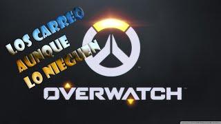 OVERWATCH - CARREANDO QP Y UN COMP.