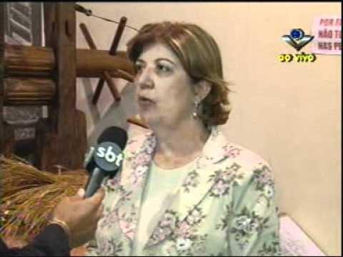 Uberlândia comemora o Dia do Museu com palestras e exposições.