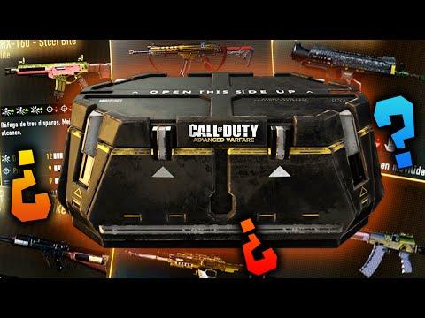 COMO CONSEGUIR MAS SUMINISTROS EN ADVANCED WARFARE Call Of Duty: Advanced Warfare Truco