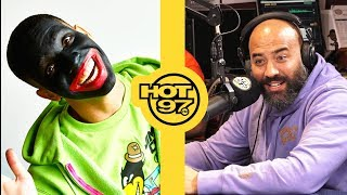 Download Lagu Ebro in the Morning Looks At Pusha T's Latest Diss To Drake; Did He Go Too Far? Gratis STAFABAND