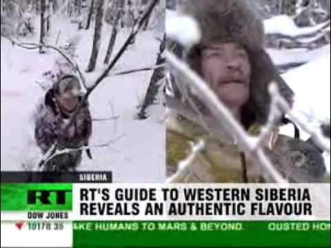 Россия матушка или как ее хотят видеть американцы