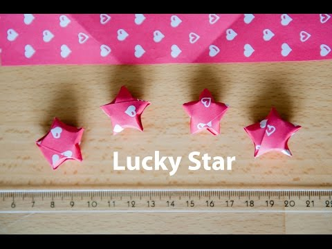 Wishing Stars Everything You Need to Make 100 Tiny