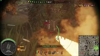 Fireworks-World of Tanks [Xbox One Clip]