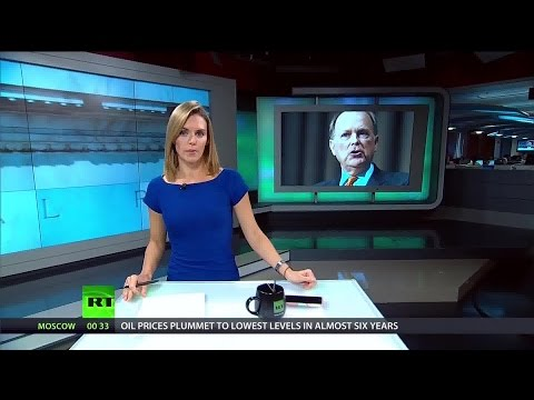 [269] Meltdown in Venezuela, the Detroit auto show, and economic inequality