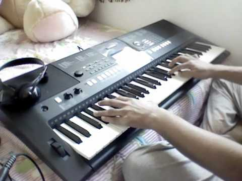 Dil Kyun Yeh Mera (Kites) piano cover Kayjix