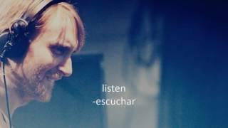 David Guetta feat John Legend   Listen