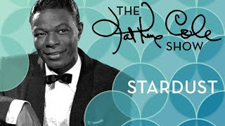 Клип Nat King Cole - Stardust
