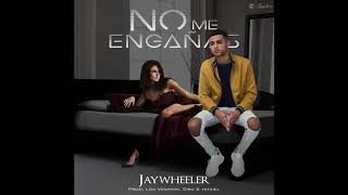 Jay Wheeler - No Me Enganas (Cover Audio)