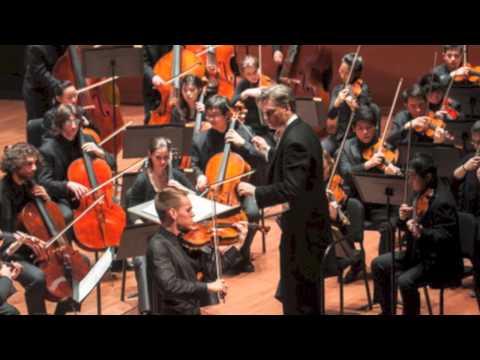 Walton: Viola Concerto - Matthew Lipman