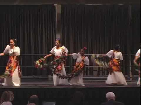 Philippines - 2009 World Culture Folk Dance Competition