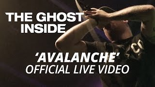 The Ghost Inside - Avalanche
