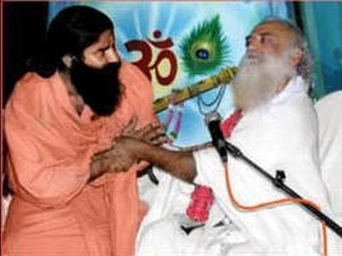 Was Aaj Tak's Sting Fake on Asaram?