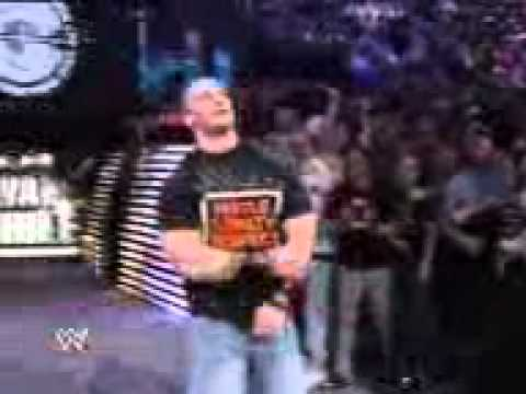 John Cena Returns, Royal Rumble 2008 [hq].3gp video