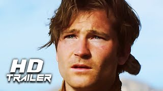 Solo: A Star Wars Story (2018) Movie Teaser Trailer [HD] Jamie Costa / Han Solo Prequel (FanMade)