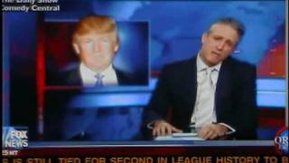 Bill O'Reilly vs Jon Stewart over rapper '' Common's '' Trip to the White House (part 3