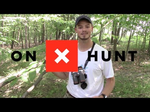 onX Hunt : Review and Tutorial