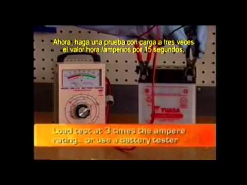 Vídeo com legendagem - Yuasa - www.spina.com.br - Spina Produções