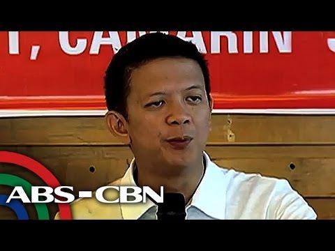 Chiz: Duterte, maaring managot sa 'di pagdeklara ng bank account