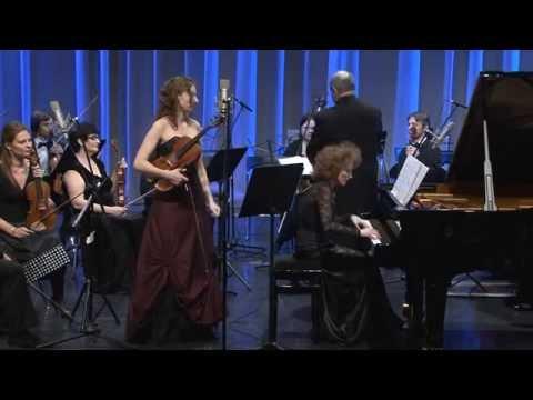 Турина Хоакин - Концерт без оркестра для фортепиано