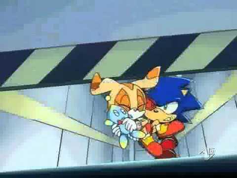 Sonic X Sigla Italiana