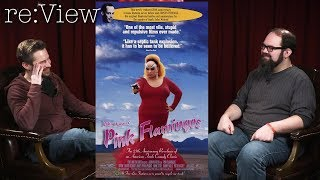 Pink Flamingos - re:View