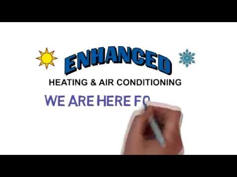 HVAC Newark DE - Enhanced Heating and Air Conditioning in Delaware