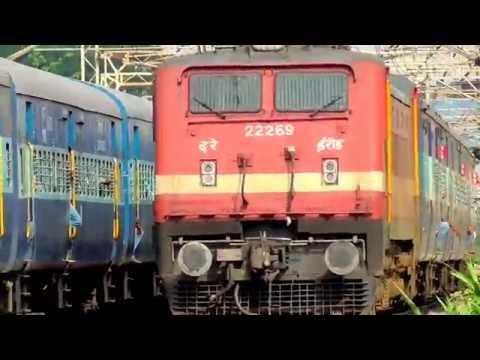Bangalore - Tirupati Intercity Express