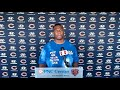 David Montgomery on RBs: 'We've got a lot of talent in that room'   Chicago Bears