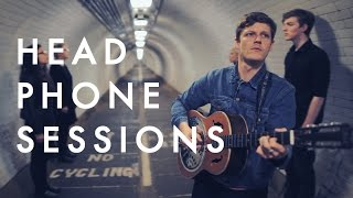 Sam Brookes - Numb ft. London Contemporary Voices | Headphone Sessions #002