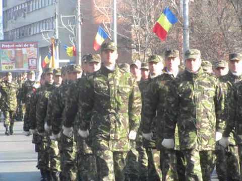 Parada 1 decembrie Sibiu