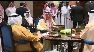 A WTO közbenjárását kéri Katar a bojkott miatt